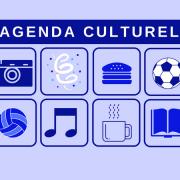 Agenda culturel 1