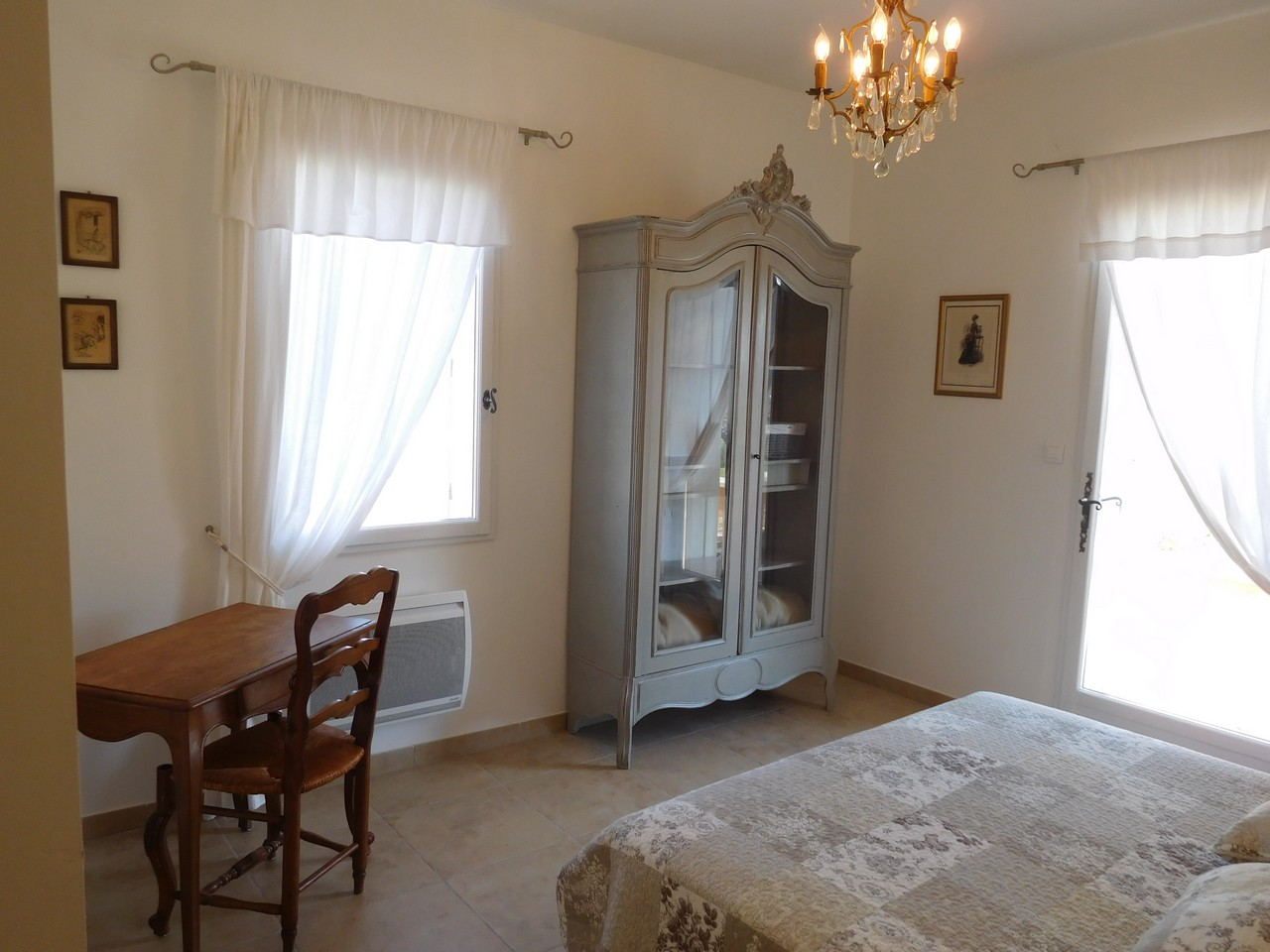 Chambre  Rocaille