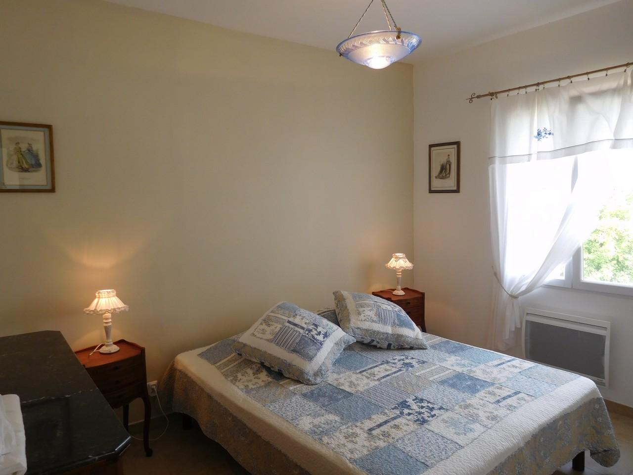 chambre Bastide 1lit 160X200